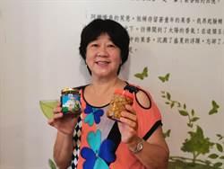 玉井媳婦吳雪芳當志工 社區得力幫手