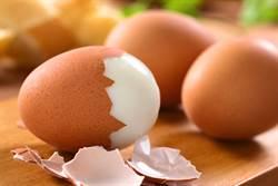 紅蛋比白蛋營養?1天只能吃1顆?破解3大雞蛋迷思