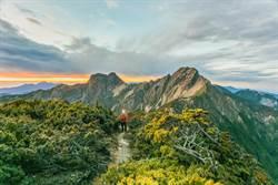 台灣鈔票最美風景錯位照爆紅 超狂拍攝技巧竟出自老外
