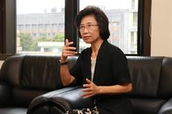 任監察院祕書長 朱富美參與保護人權應具有意義