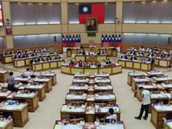 審核決算僅1議員準時 新北議會不歡而散