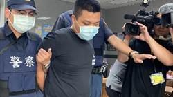 不滿開槍射館長 粉絲暴動埋伏爆打23歲槍手