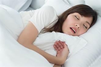 睡覺打呼2種人要注意 5大疾病風險特別高