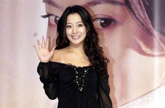 「韓第一美女」金喜善宣布封肚 無奈喊「夫家基因太強了」
