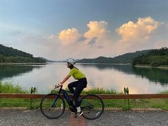 Enjoy the ride!雲品酒店攜手捷安特推廣運動新生活