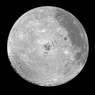 認識黑月 一個月內出現的第二個新月