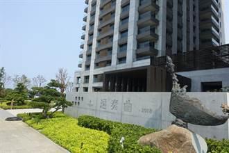【安平】遠奏曲 位安平港首排 景觀無敵