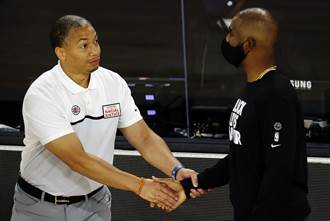 NBA》3隊搶著要!泰隆盧豪開年薪2.1億