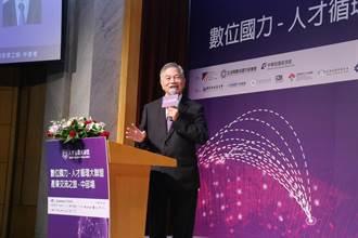 沈榮津:中台灣再來就是能源轉型 打亞洲盃開發綠能
