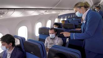 荷航避免組員發病需留台就醫 緊急在曼谷更換組員