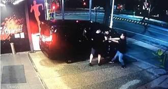 轟館長3槍嫌犯是槍手  呂秋遠:性騷只是掩飾真正動機