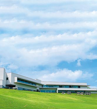 台豐球場玉嘉會館10月30日啟用 10/5特辦超跑女子職業邀請賽暖場