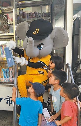 閱讀X棒球 中信銀創新獲獎