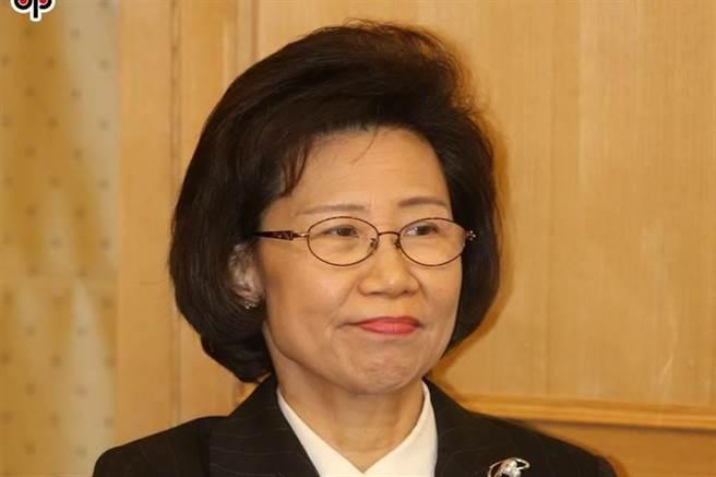 監察院今天宣布,祕書長一職由現任最高檢察署主任檢察官朱富美出任。(本報資料照)