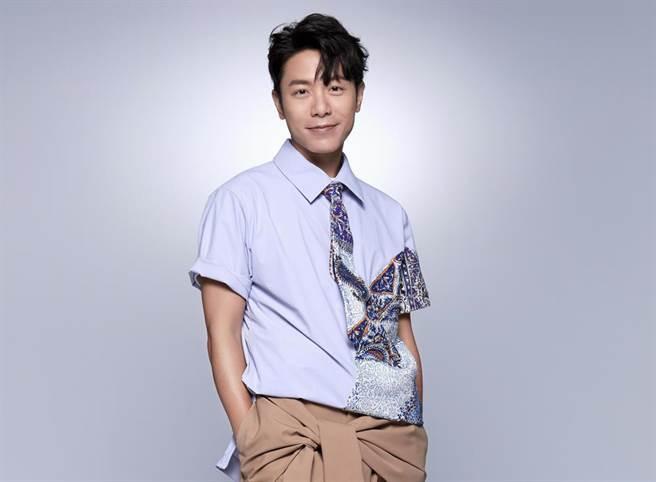 韋禮安12月19日在台北流行音樂中心舉辦演唱會。(The Orcard提供)