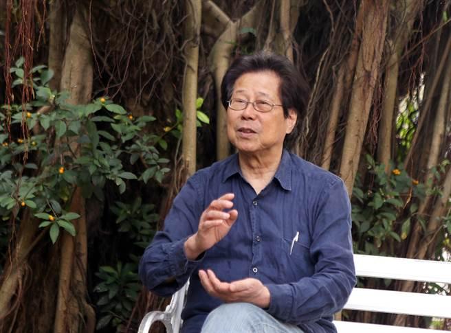 教育心理學專家吳靜吉。(本報資料照片)