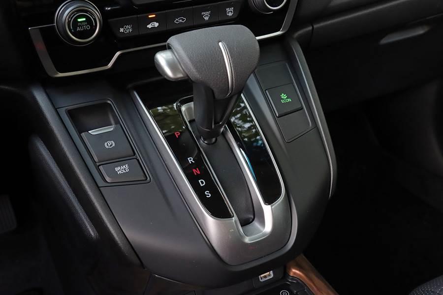 精益求精、持續擦亮「標竿」招牌,2021 Honda CR-V 1.5S VTEC TURBO 小改款