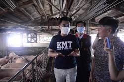美豬開放傷害畜牧業 花蓮豬農憂產業滅亡