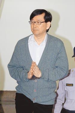 鄧文聰買賣土地自肥 北檢再起訴