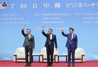 陸媒:回望安倍執政 體會中日關係複雜性