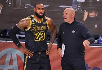 NBA》奇德搶當七六人教頭 競爭有夠激烈