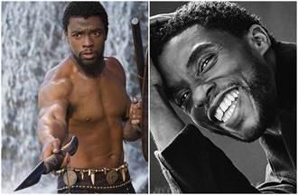 《黑豹》男主角爆瘦驚傳大腸癌病逝 享年43歲