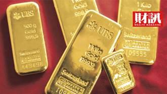 太詭異!黃金需求下滑  為何金價暴漲?
