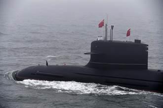 中俄聯手 打造新一代神秘非核潛艇