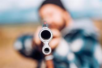 館長遭近身開3槍 內行3關鍵點出殺手為何不用狙擊槍