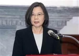 總統:美方積極回應 表達對台美經貿協議的期待