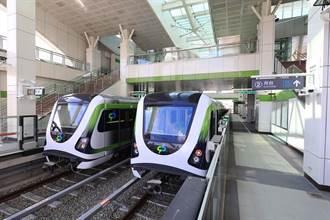 歷經10年!台中捷運綠線年底將通車 軌道經濟發酵