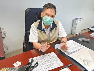 政風處長人事 盧稱待法務部協商