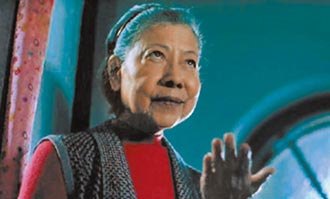 Top5 每個人都被她嚇大的鬼后「龍婆」 85歲高齡仍未嫁原因讓人淚崩