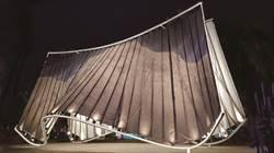里山禾樂燈區獲德大獎 台灣燈會為台爭光