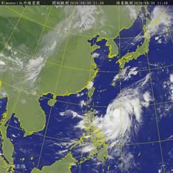 又有颱風 氣象局:「海神」最快下周生成