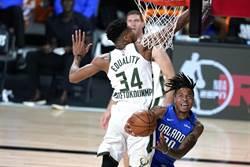 NBA》字母哥感嘆:在美國當黑人很危險
