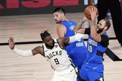 NBA》擅自罷賽引風波 公鹿球員拒道歉