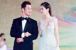 鬆口「想要女兒」 黃曉明脫口真心話洩婚姻真實現況