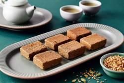 「甜」在健康裡  史上第一顆輕卡木寡醣鳳梨酥