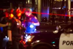 民主內戰!川普鐵粉大車隊與波特蘭示威者爆衝突 釀1死