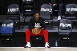 NBA》暴龍賺到了?羅瑞可望傷癒出戰G1