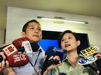 吳怡農重申不選台北市長 鄭麗君不鬆口下一步