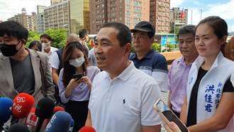 台北、台中自治條例反美豬  侯友宜:零檢出原則不變