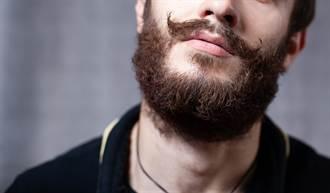 台男為何很少留鬍子?網點破原因:被長輩罵翻