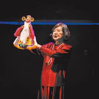打破傳統 女性布袋戲操偶師出頭天