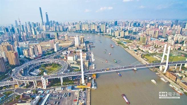 上海再增1例「台灣輸出」 累計3台人赴陸確診。此為示意圖。(新華社)