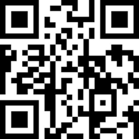 掃描本文QR code可連結報名網址
