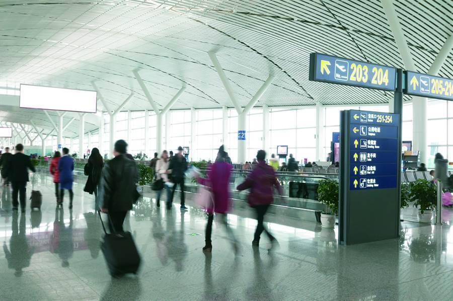 台輸出上海第3例曝光 20多歲年輕人疑先在美國染疫 - 生活