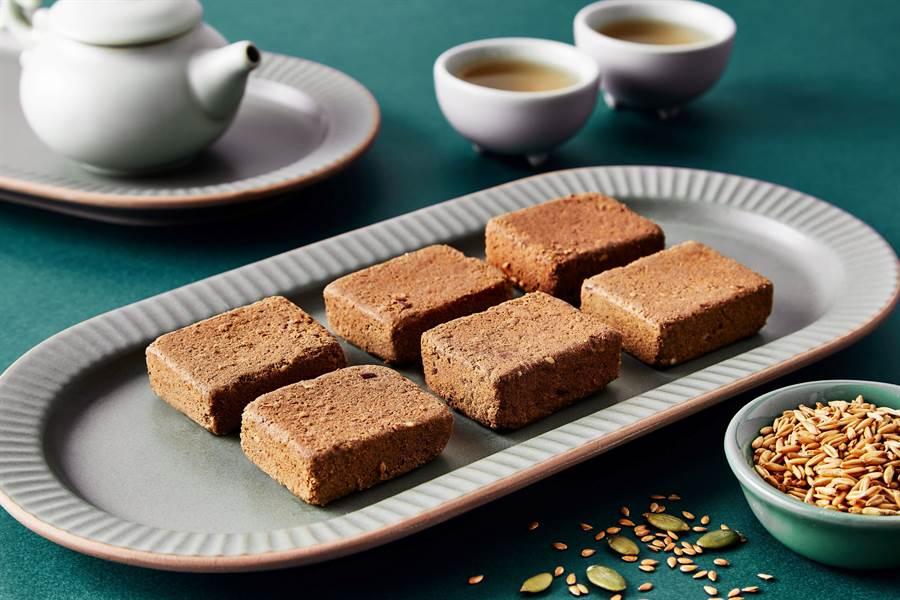 「甜」在健康裡  史上第一顆輕卡木寡醣鳳梨酥 - 旅遊