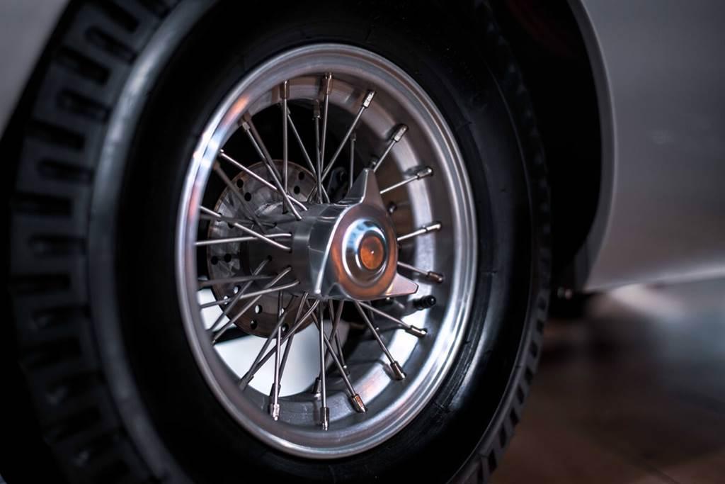 Aston Martin推出2/3縮小版DB5 Junior 限量生產1059輛